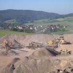 Grauwackebruch Sterkelshausen